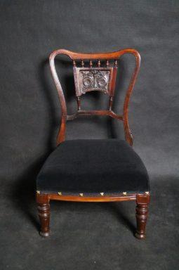 nursing chair, krzesełko dla pupila