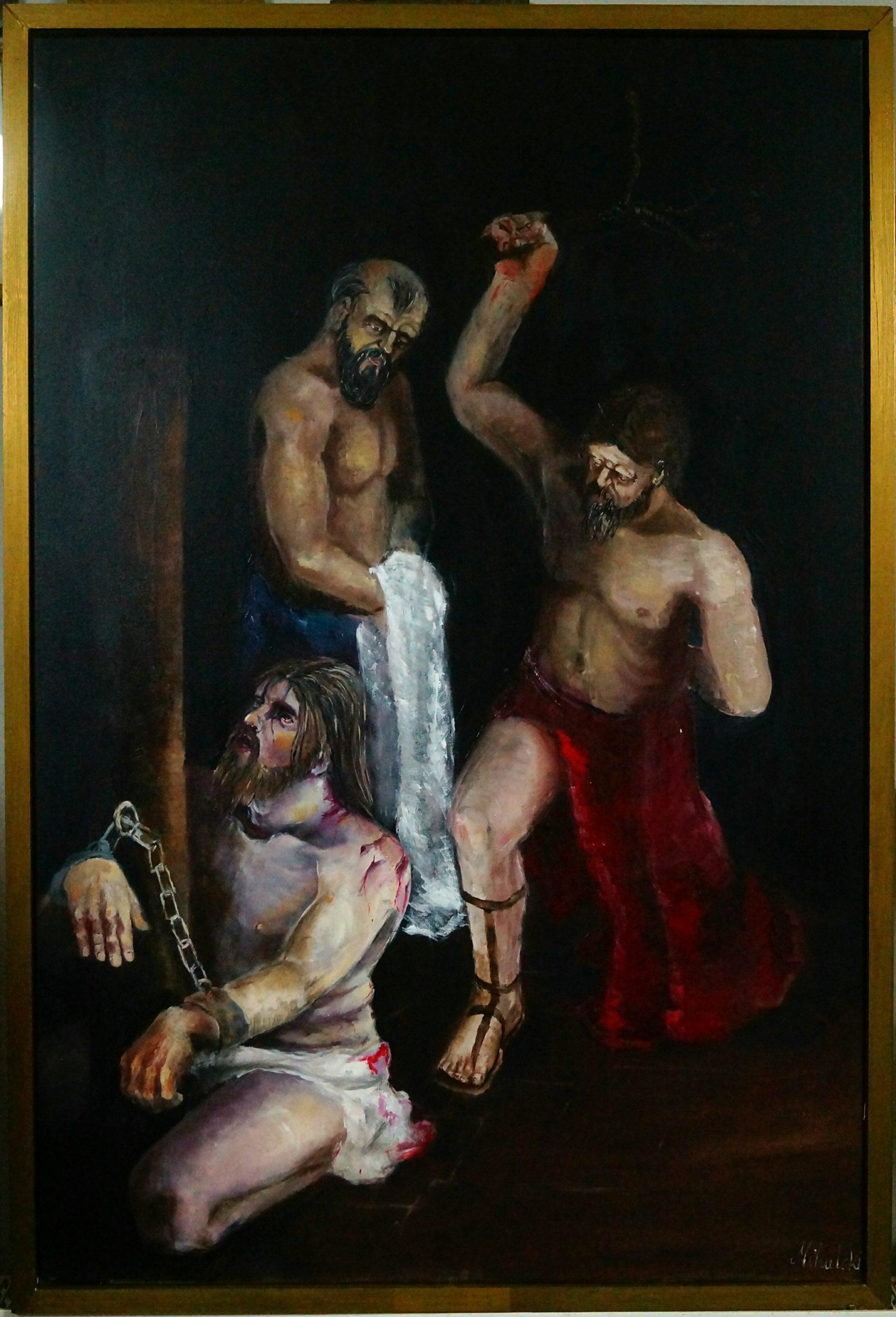 obraz religijny